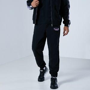 Puma X Von Dutch Men's Black Joggers Sweatpants L